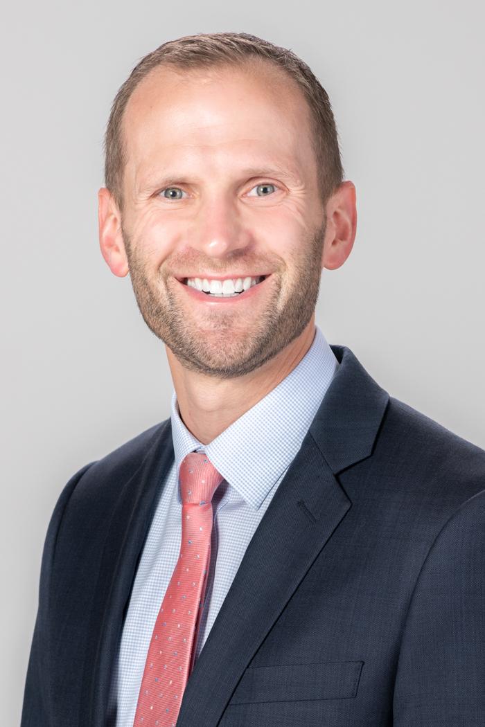 Joel P. Thompson, MD